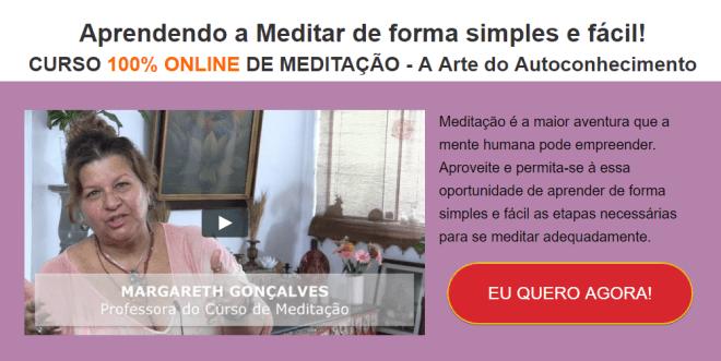 meditação transforma