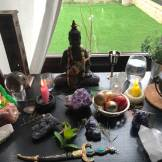 altar-en-casa-wiica-ostara