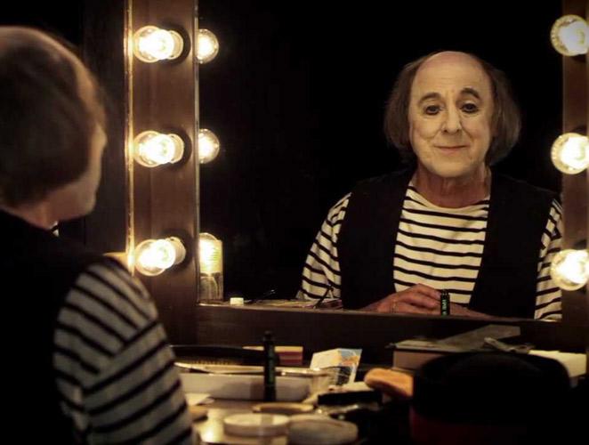 boris,hybner,makeup,predstaveni