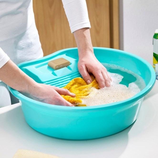 vanička pro namáčení prádla