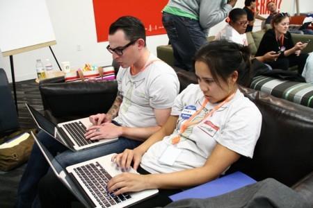 Hackathon Facebook