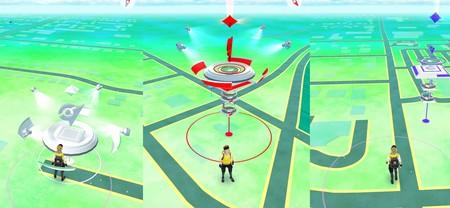 Pokemon Go Gimnasios 03