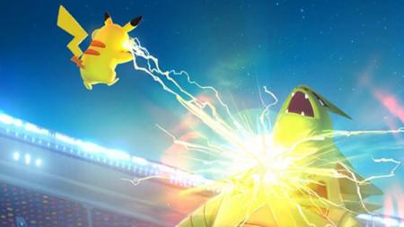 Pokemon Go Incursiones