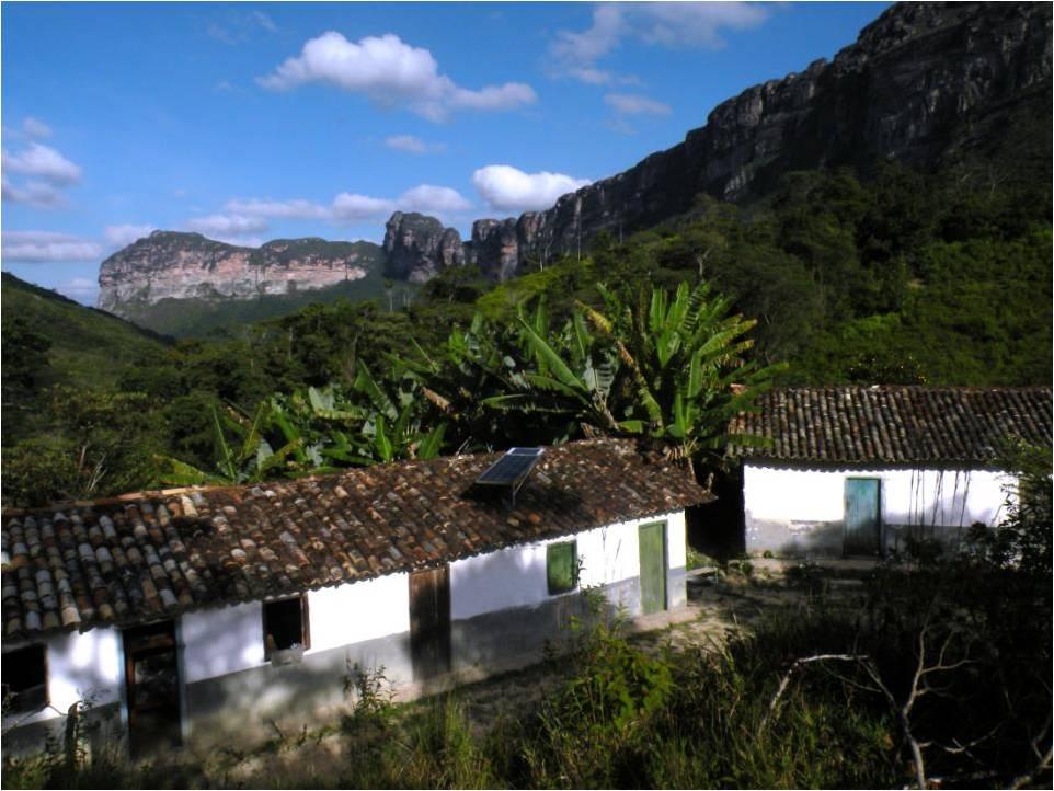 Turismo de natureza e experiencias culturas de Avô para a Neta