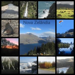Nova Zelândia em 10 dias