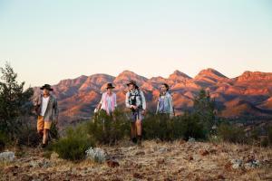 Tourism Australia - The Arkaba Walk