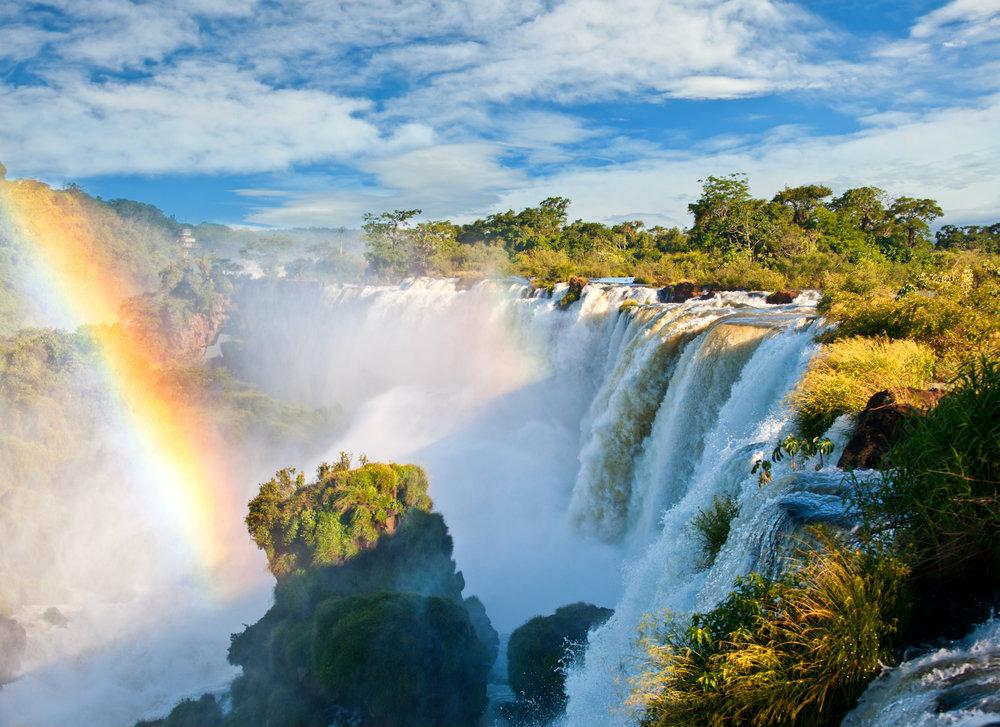 se apaixone pelas 6 mais incriveis cachoeiras do brasil - Se apaixone pelas 6 mais incríveis cachoeiras do Brasil