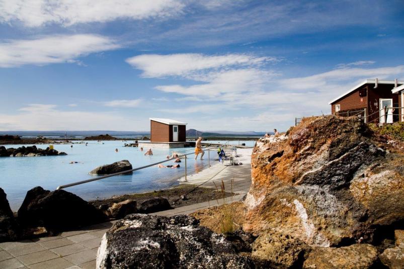 Islandia blue-lagoon