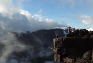 Monte Roraima Jota 5 300x203 - Porque é importante ter contato com natureza?