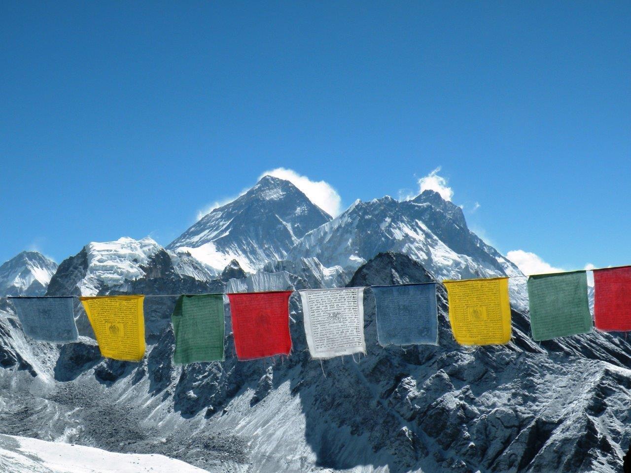 GOKIO RI Jota Marincek 190 81 - Trekkings: muito além do Nepal e do Everest. Conheça as opções!