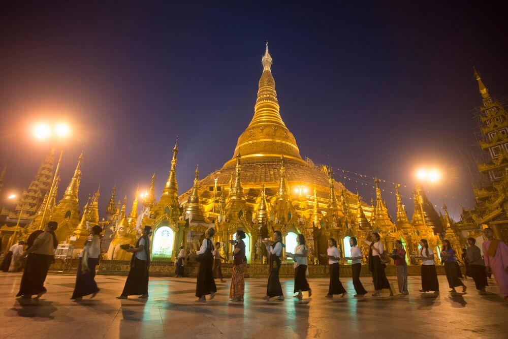 conheca os mais bonitos templos da asia - Conheça os mais bonitos templos da Ásia - 10 sugestões