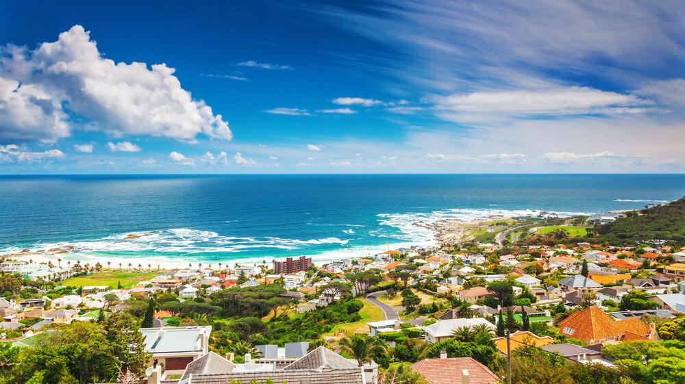 Turismo na África - Porque visitar Cape Town
