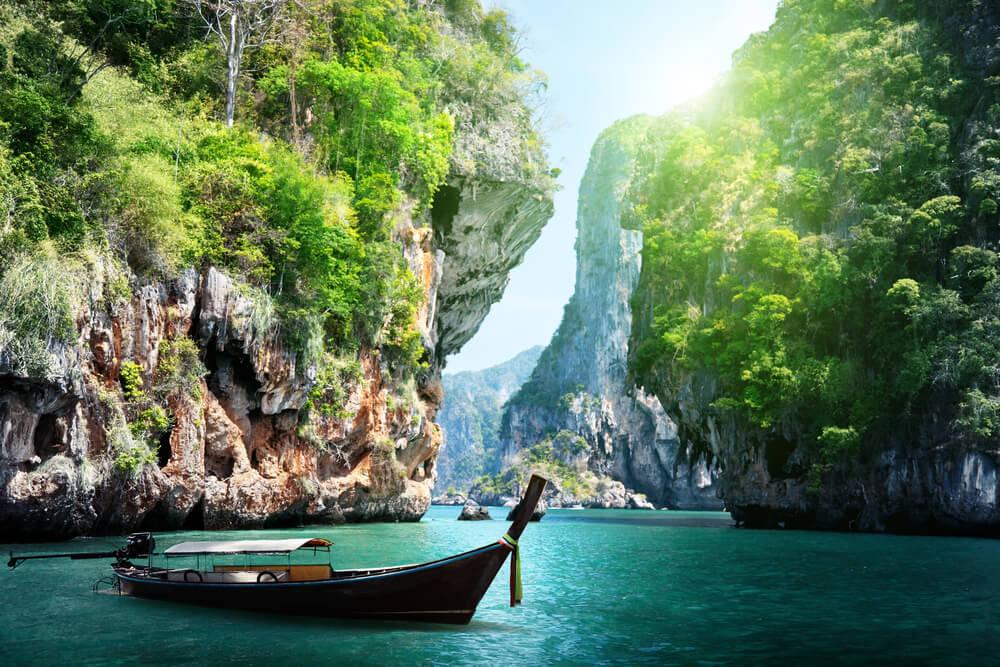 Dicas de viagem para o sudeste asiático