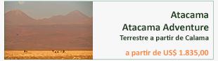 Atacama - Atacama Adventure