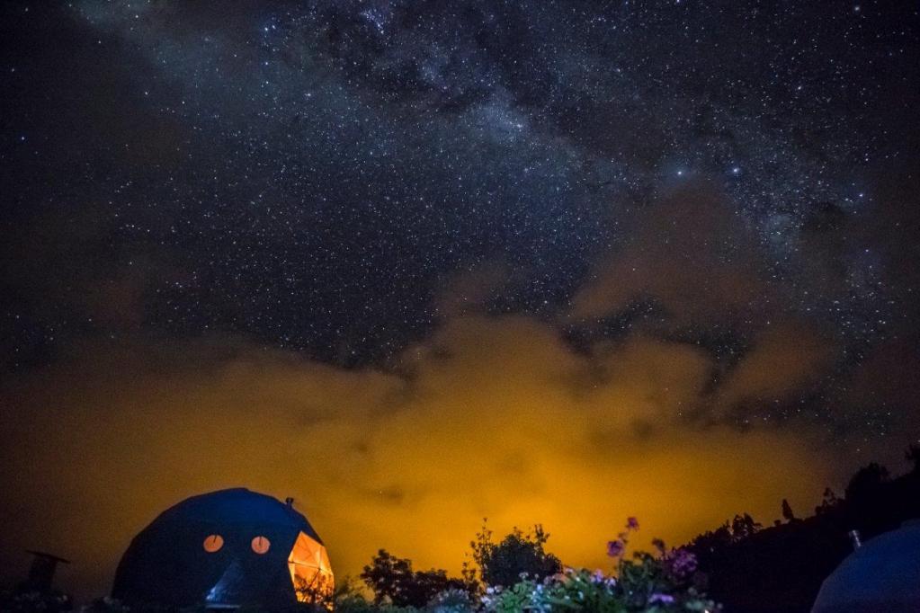 Peru ECOCAMP noite - Glamping: conheça o tipo de hospedagem que une acampamento e luxo