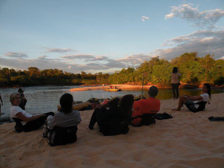 Expedição Rafting Jalapão Como ir ao Jalapão - Como ir ao Jalapão? Tire aqui suas dúvidas!