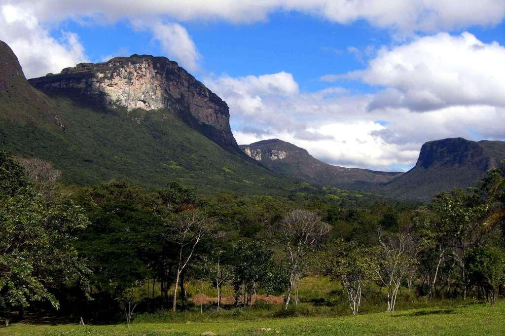 Vale do Capão - Chapada Diamantina