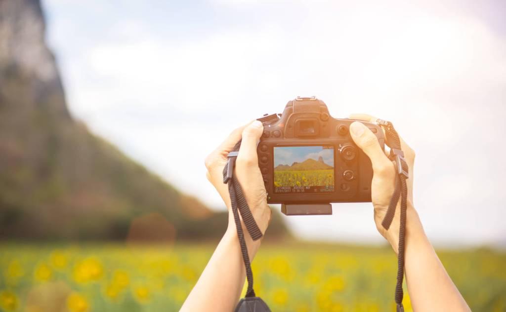 viagem fotográfica