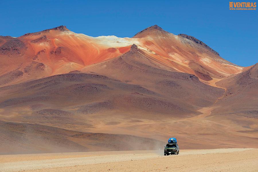 Atacama Chile 01 - Atacama - Pra lá de hospitaleiro