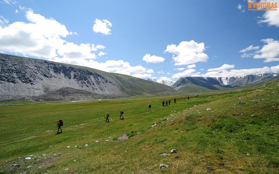 Mongólia Trekking - Viagens em grupo com guia brasileiro: como funciona?