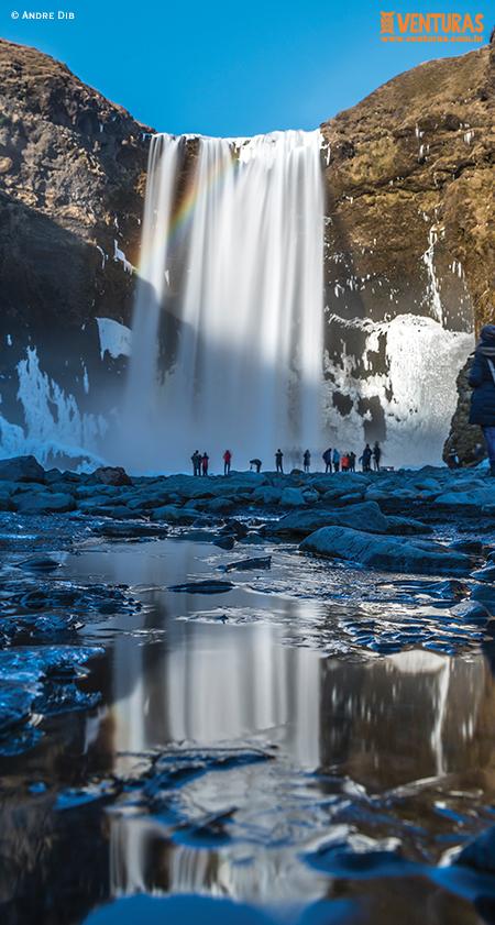 Islândia - Andre Dib