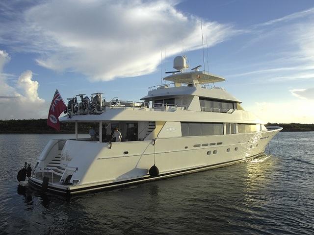 Yacht-event-venuerific-blog-Sea-Bear-front-view