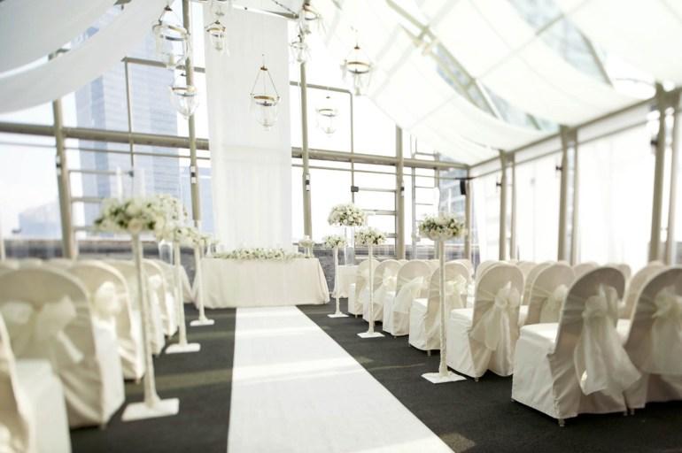 Indoor outdoor wedding venue in jakarta food lifestyle events indoor outdoor wedding junglespirit Gallery