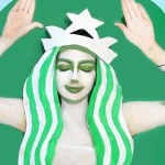 Halloween-costume-ideas-venuerific-blog-starbucks-costumes-painted-face