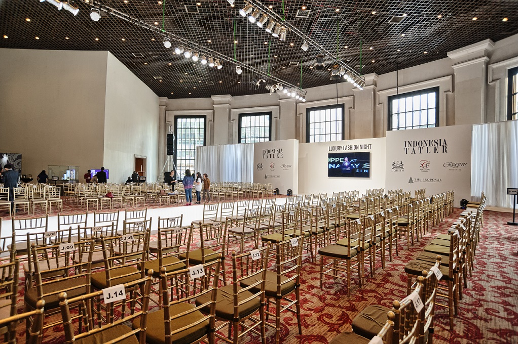 rent large function hall in jakarta