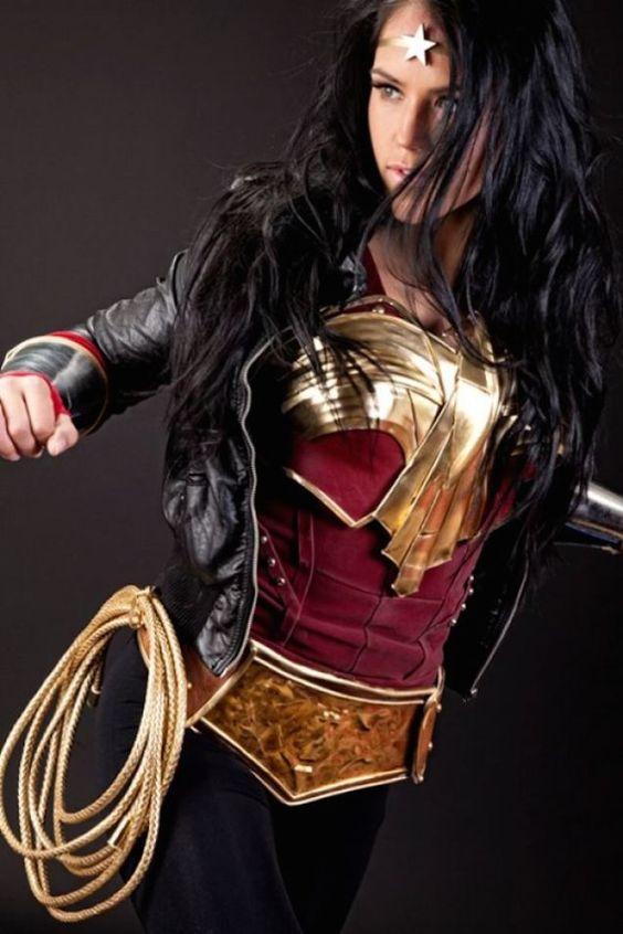 Halloween-costume-ideas-venuerific-blog-superwoman-bodysuit