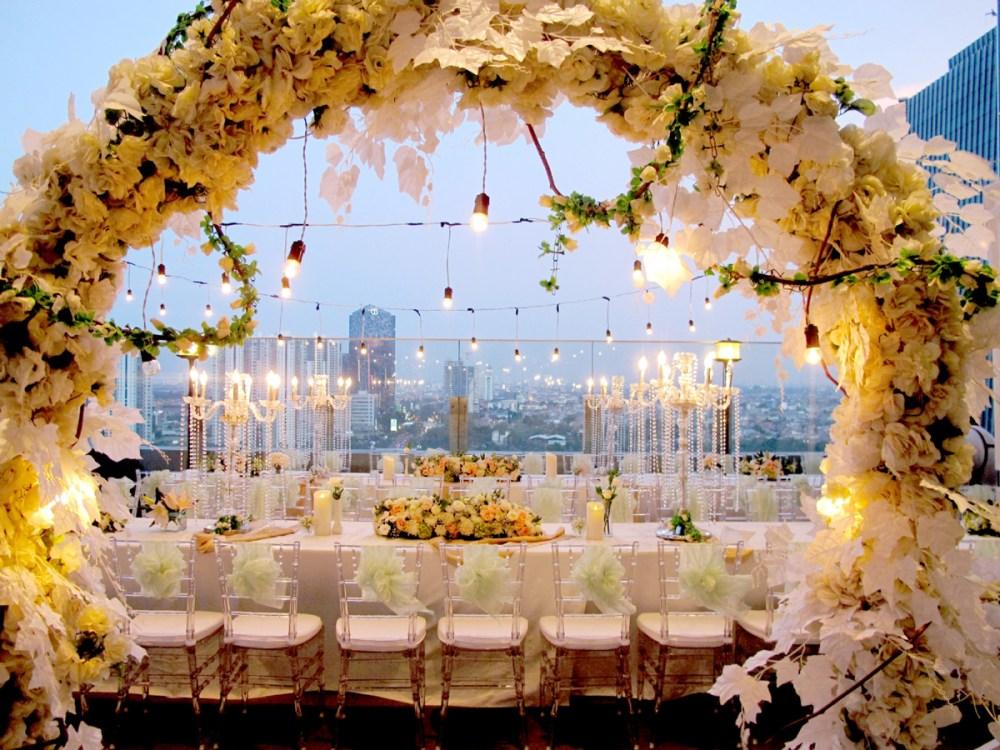 Wedding Venue Jakarta