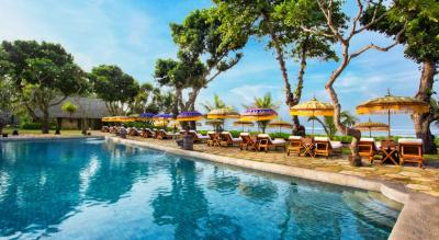 beach front venue for bridal shower party bali