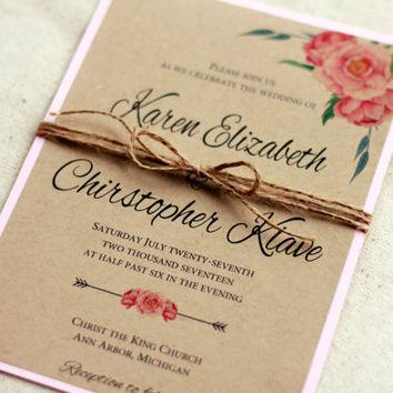 bohemian-wedding-venuerific-blog-the-invitation-old-paper