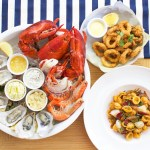 Maine Lobster & Seafood Assortment