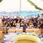 the den of kalaha christmas