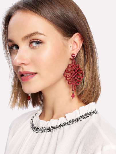 CNY-outfits-venuerific-blog-shoes-inspiration-statement-jewellery-oriental-earrings