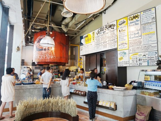 Hotspots-for-vegetarians-venuerific-singapore-mid-end-vegetarian-restaurant