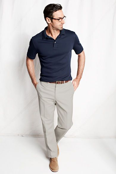 Dress-code-venuerific-blog-business-casual-gents-polo-t-shirt