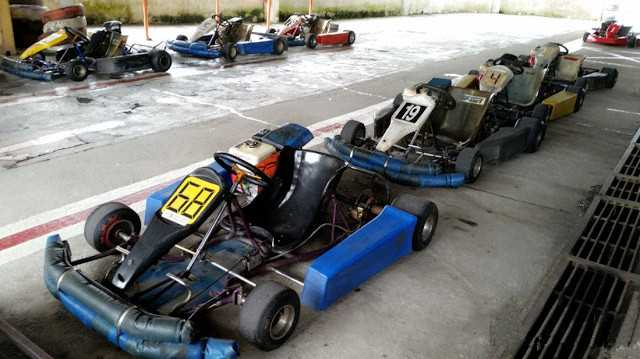 Venuerific_coporate_retreat_JB_Go_Kart_1