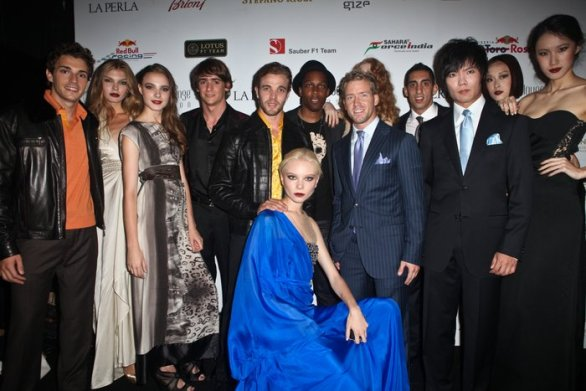 f1-after-party-red carpet-singapore-amber lounge