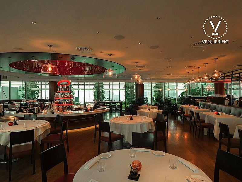 zafferano italian restaurant and lounge