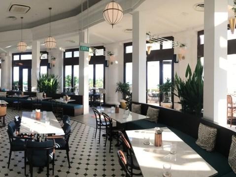 Picture of Panamericana Restaurant in Singapore