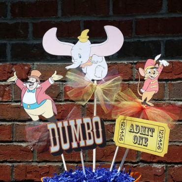 dumbo-cake-topper