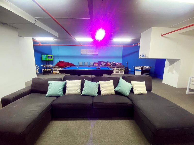 cloud9 event space for parties