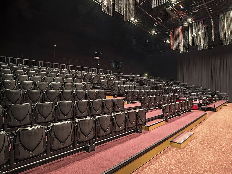 affordable auditorium