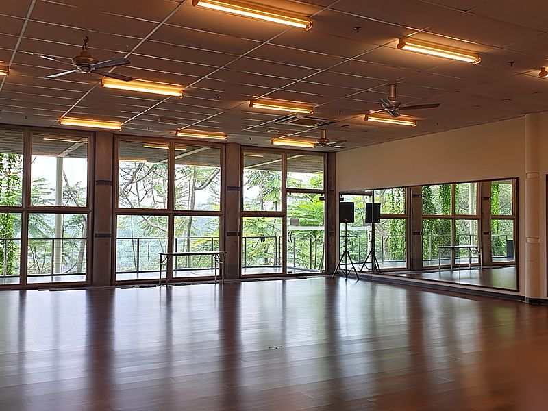 Affordable studio for event space Kuala Lumpur Malaysia