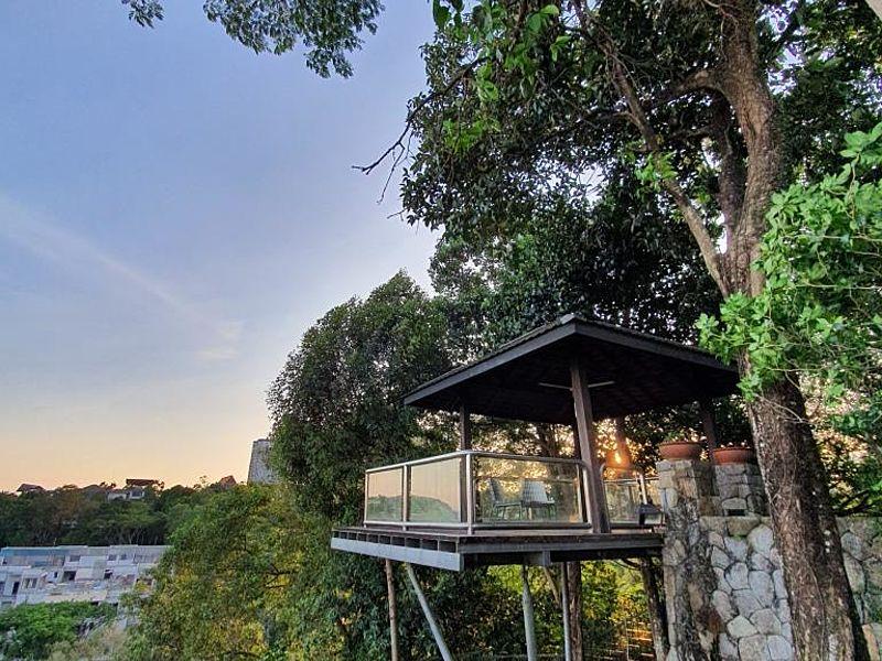 unique private villa in Kuala Lumpur for event