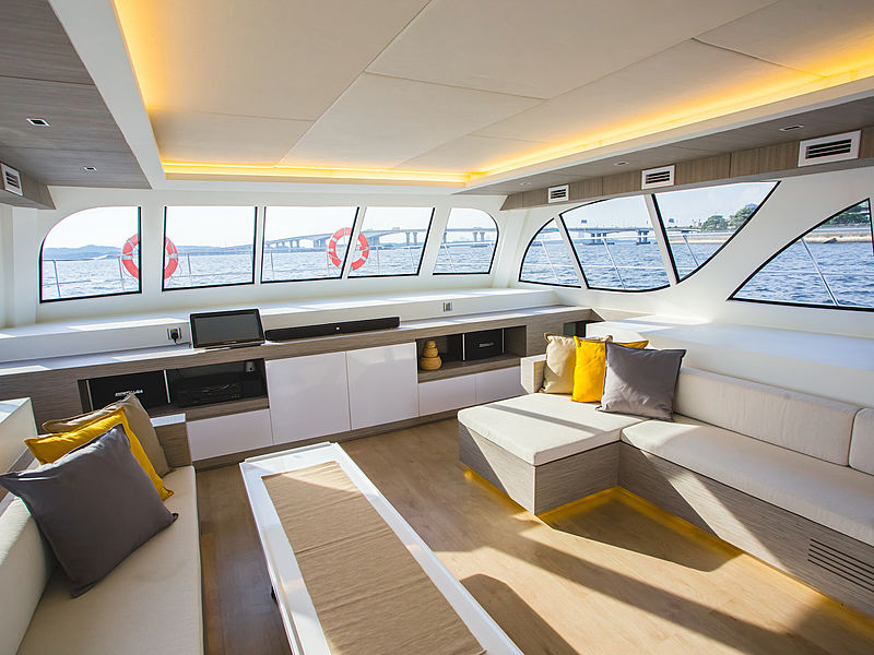 affordable yachts