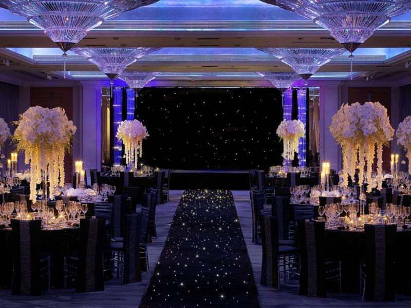 mira hotel ballroom in hong kong