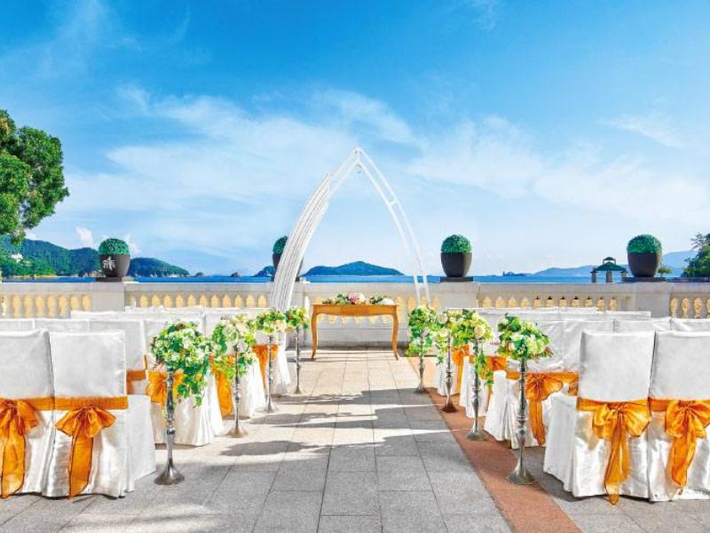clubone repulse bay for weddings